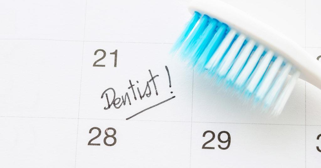 L'importanza di andare dal dentista - HeyDoc
