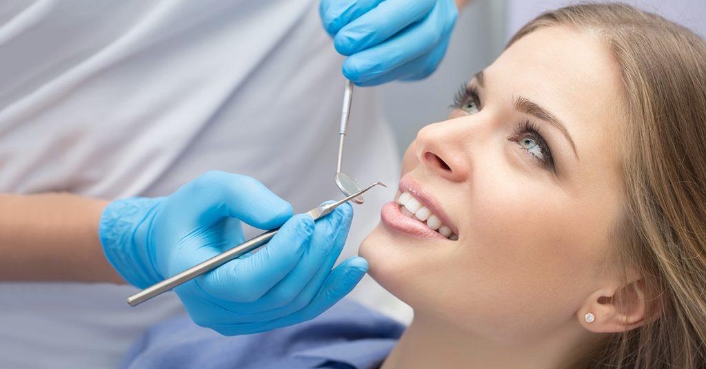 Parodontite cos'è e come si cura